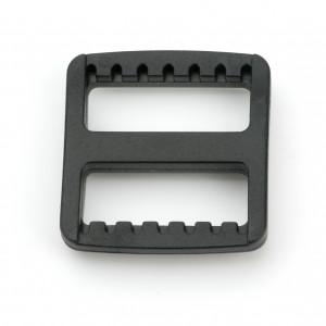 Schieber Stopper 25mm oder 20mm für Gurtband, Regulator POM Verstellschieber 10 Stück Schieber Hoch 20mm