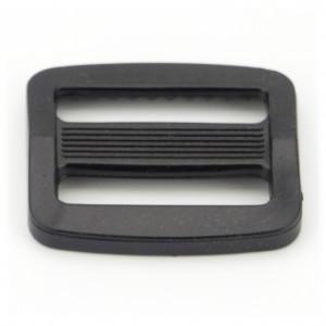 Schieber Stopper 25mm oder 20mm für Gurtband, Regulator POM Verstellschieber 100 Stück Schieber Flach 20mm